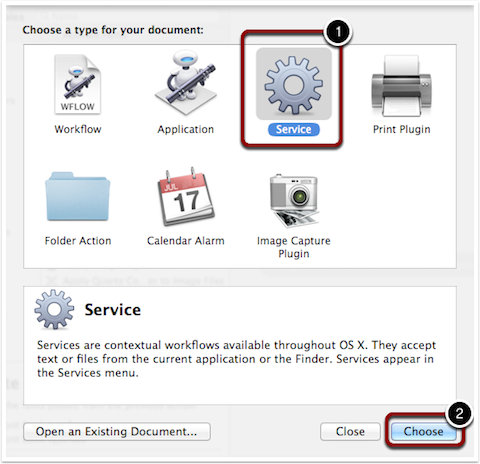 create-a-new-automator-document-of-type-service