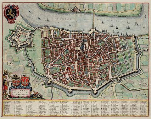 Antwerp 1649