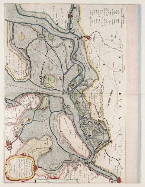 Zandvliet-1664