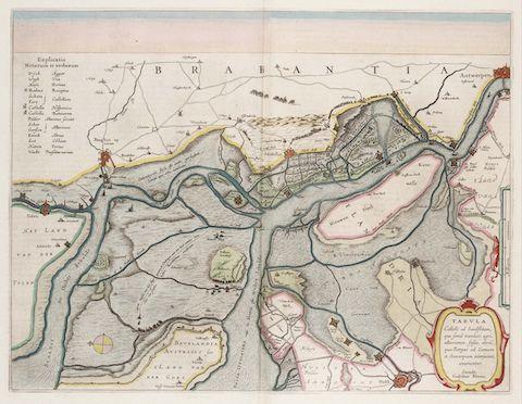Zandvliet 1664