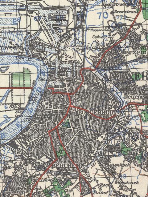 Antwerp 1943